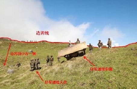 彭光謙:洞朗事件讓中國進一步完善西部戰略布局