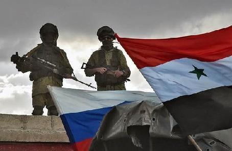 分批撤軍啟動,俄羅斯真的會離開敘利亞嗎?