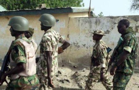 4名中國人在尼日利亞被海盜綁架 尼軍警成功解救