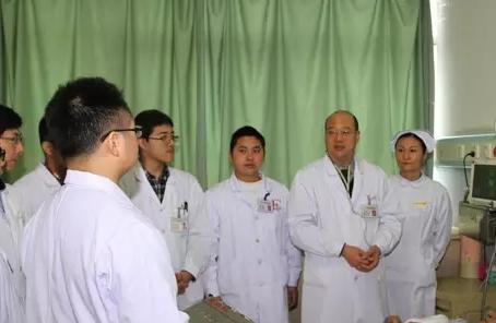 解放軍第175醫院:鍛造新時代能打勝仗醫院