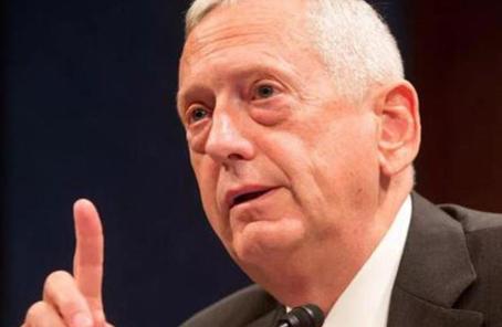 美發布《國防戰略》報告是過時思維錯誤舉動