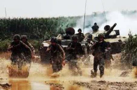 觀點丨實戰化訓練是打贏未來戰爭的階梯