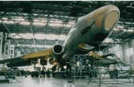 航空工業2018年度軍品工作會議在京召開