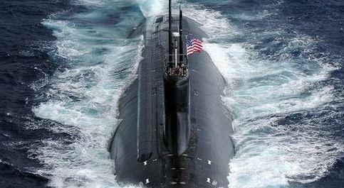 陳虎點兵:未來海軍將迎來水下較量時代