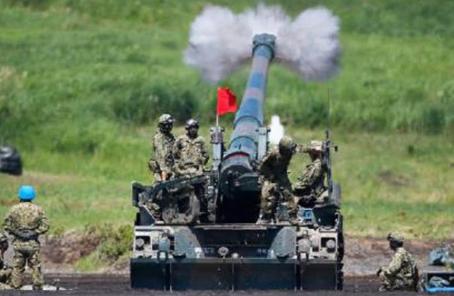 日本擴大防務交往居心叵測