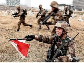 讓生命線在實戰化訓練中彰顯生命力