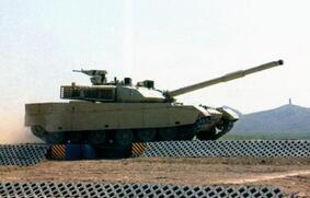 美媒:中國VT-4坦克擁有高性價比