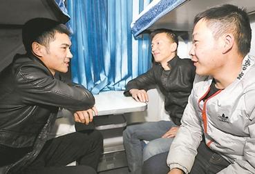 北部戰區陸軍某邊防旅清河口官兵出行免費坐火車