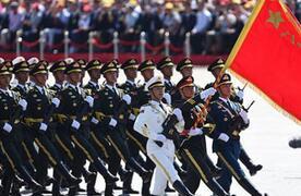 軍報評論:秉持敢闖敢幹的勇氣和自我革新的擔當