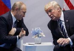 慕尼黑安全會議警告:美俄開戰風險創新高