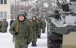 俄將禁止軍人用智能手機