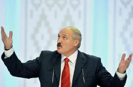 白俄羅斯總統:願向烏東部衝突地區派遣維和人員