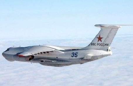 俄研制成新型空中加油對接控制係統