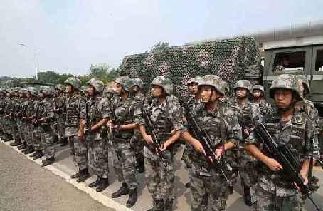 71軍某旅構建部隊家庭社會共育戰鬥精神模式