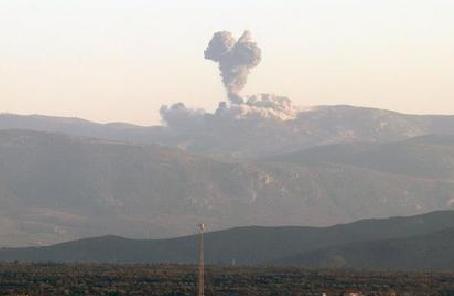 敘利亞指認化武襲擊阿夫林地區 土耳其否認
