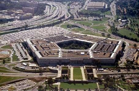 """美國防部擬變通""""大閱兵"""" 考慮向私人籌資"""