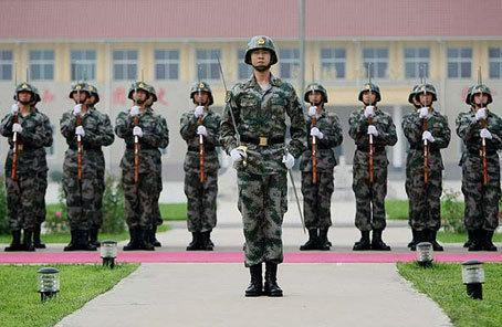 北京衛戍區某高炮團 優化演練流程 增強戰備實效