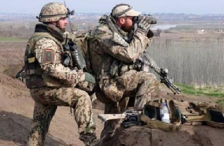 德國2018年參加北約軍演人數將大幅增加