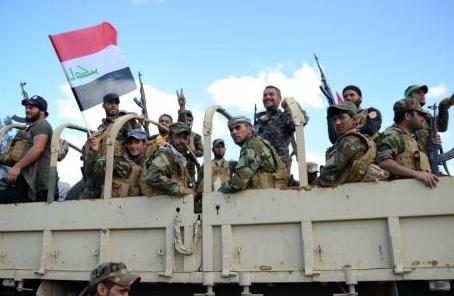 伊拉克民兵武裝遭恐怖分子伏擊27人死亡