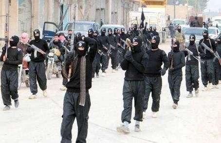 """伊拉克判處一名土耳其籍""""伊斯蘭國""""女性成員死刑"""