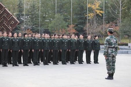 晉城軍分區維護軍人軍屬合法權益—維權落細落實