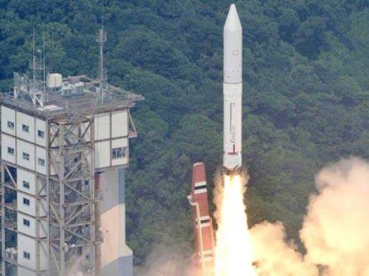 日本正在半遮半掩地發展遠程打擊兵器