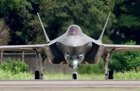 英媒:日或再購20架F-35隱身戰機 為在東亞取得空中優勢