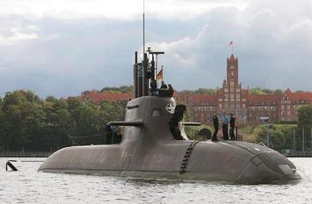 潛艇停用 軍機趴窩!德國防軍報告揭示軍隊糟糕現狀