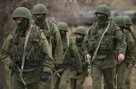 俄羅斯民調:三分之一民眾認為俄羅斯軍隊世界最強
