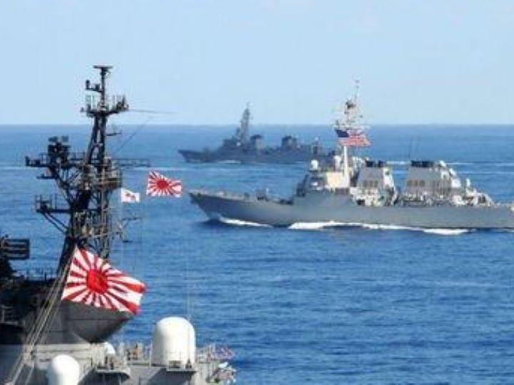 朝鮮譴責美日軍事訓練破壞半島和平氣氛