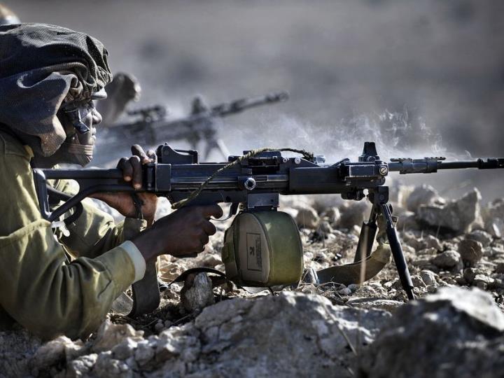 以軍方稱一名巴勒斯坦人在被捕後死亡