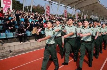 香港民建聯建議允許港人參軍 非硬性規定服兵役