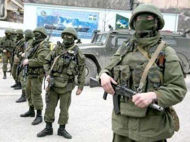 普京:俄軍隊建設不能放松
