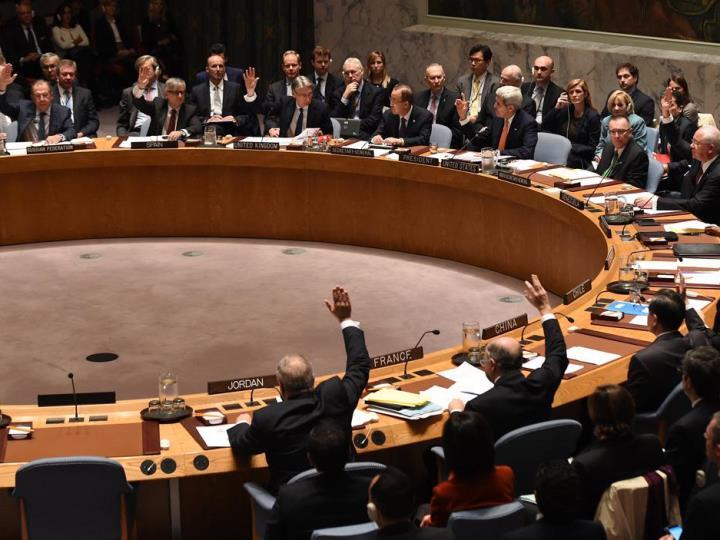 安理會磋商敘利亞停火 美俄相互指責爭執不下