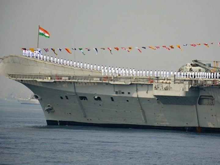 印度致力于成為印度洋的霸主?被潑冷水:恐難成功
