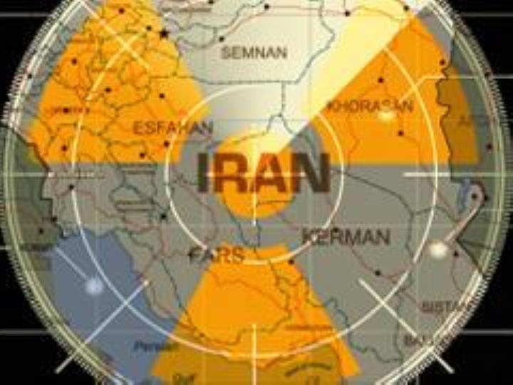 """局面不可接受?伊朗不要""""沒有好處""""的核協議"""