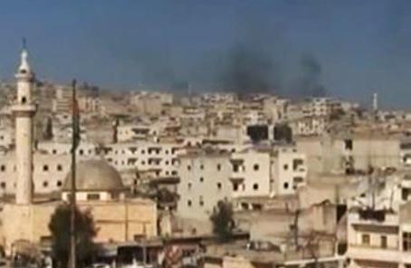 聯合國安理會推遲對敘利亞全境停火決議草案表決