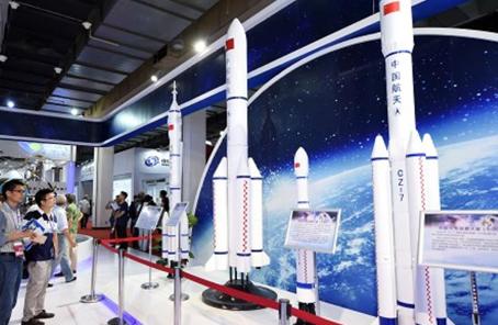 """俄關注""""長徵九號""""火箭:將成中國航天又一顆""""珍珠"""""""