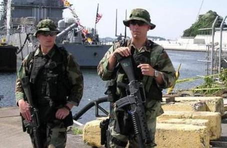 戰機向湖中丟燃料箱 駐日美軍向事發地漁協致歉