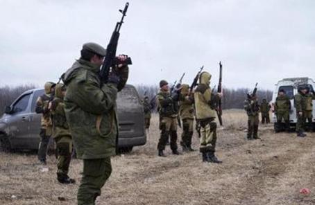 俄外交部説烏克蘭新法案可能導致烏東部衝突升級