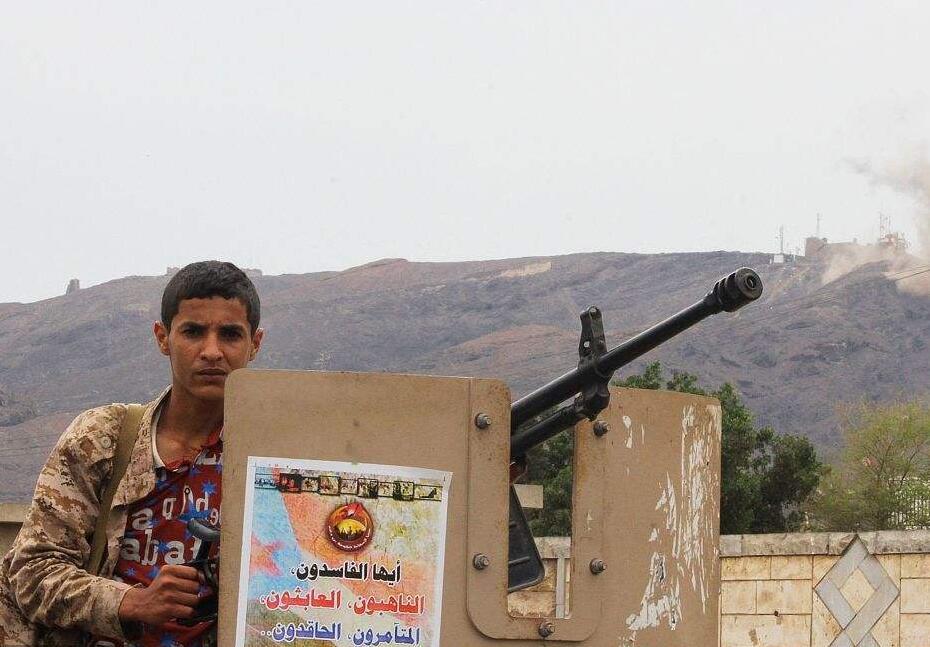 也門一反恐部隊營地遭襲致5名士兵死亡