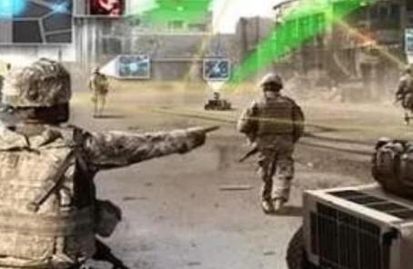 掀起新的軍事革命?六大關鍵詞解讀智能化作戰