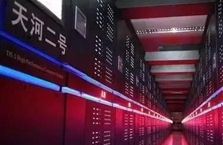 日媒稱中國爭奪人工智能軍事革命制高點