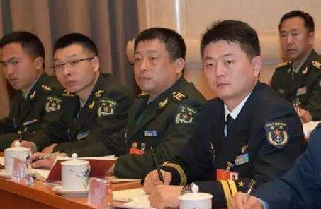 軍隊代表委員熱議國務院機構改革方案