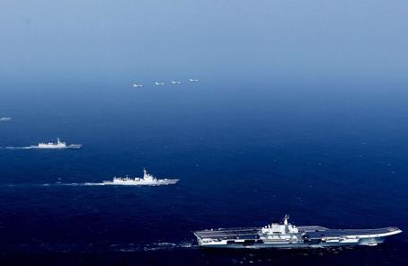 有信心有能力捍衛祖國的萬裏海疆——海軍代表委員談海洋權益的維護