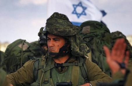 以色列軍方打擊加沙地帶軍事目標