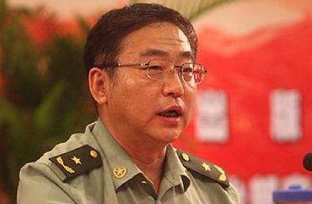 吳剛委員——加緊制定稀土資源保護戰略