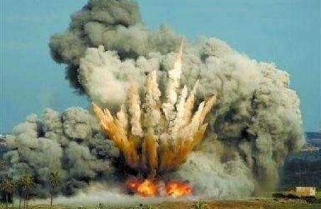 柬實居省一私人射擊場發生炮彈爆炸致2死3傷