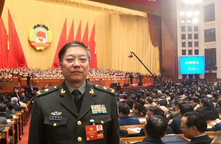 姜魯鳴:我國軍民融合技術為何能令美國人都服氣