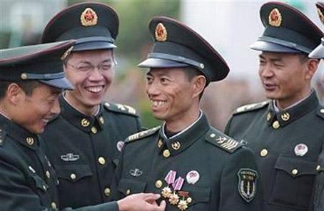 蔣慶群代表——健全士官骨幹保留機制